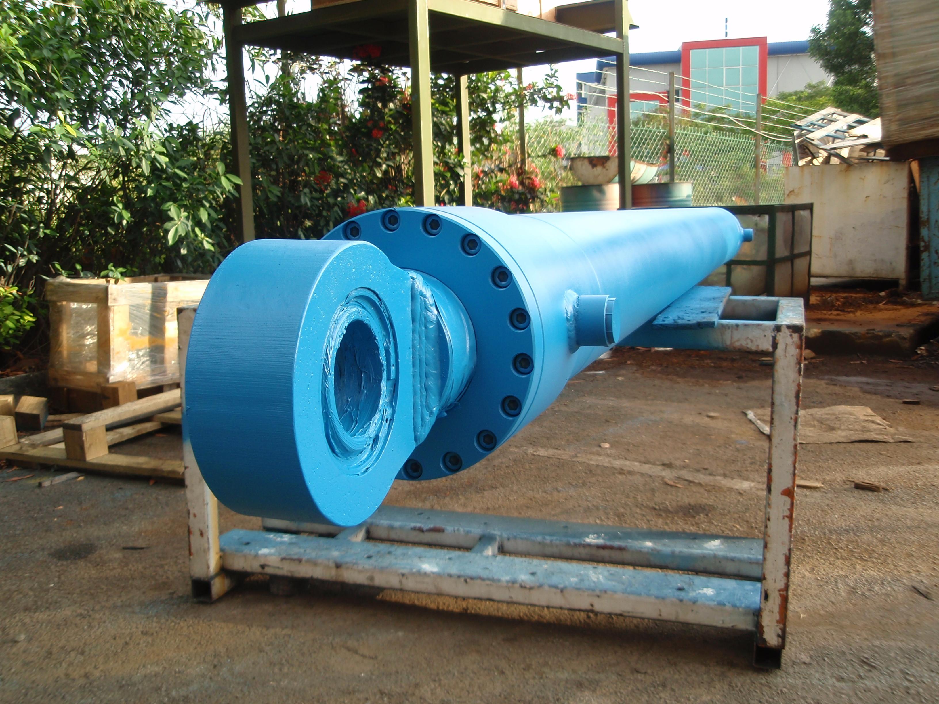 Kappa Hydraulic Cylinder