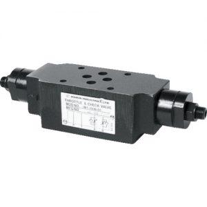 daikin pressure control valve
