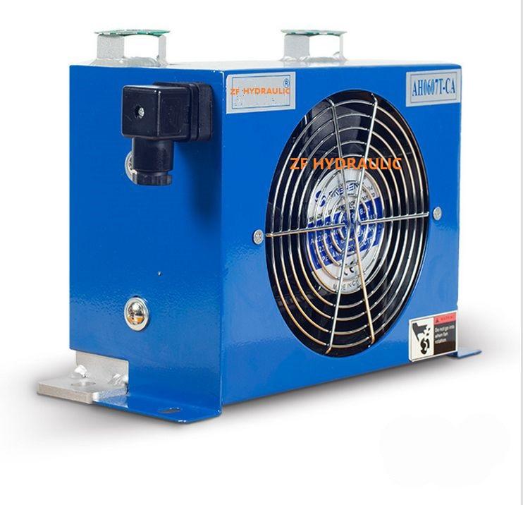 kappa fan cooler