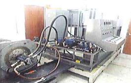 pump on performance tested
